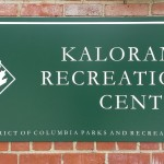 Kalorama Recreation Center