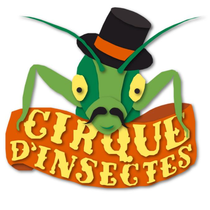 Cirque d'Insects Event